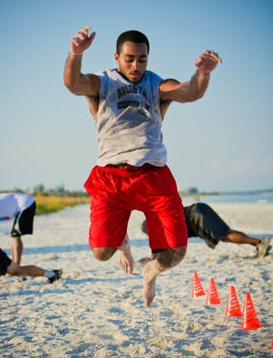 Men's Health and Fitness Retreat, Boot Camp Vacation, Personal Training, Tampa, St. Petersburg, San Diego, Florida, California